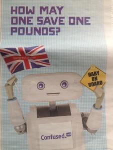 Gasp blog durex confused ad