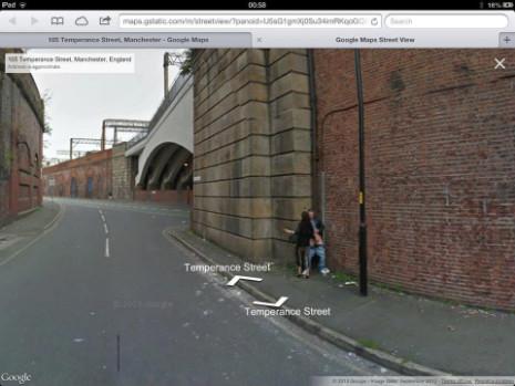 Gasp blog allianz google street view fail