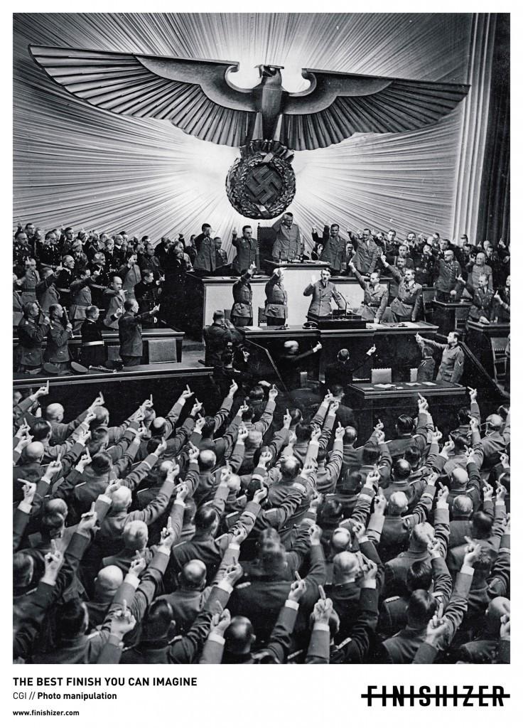 Gasp blog totalitarian 1