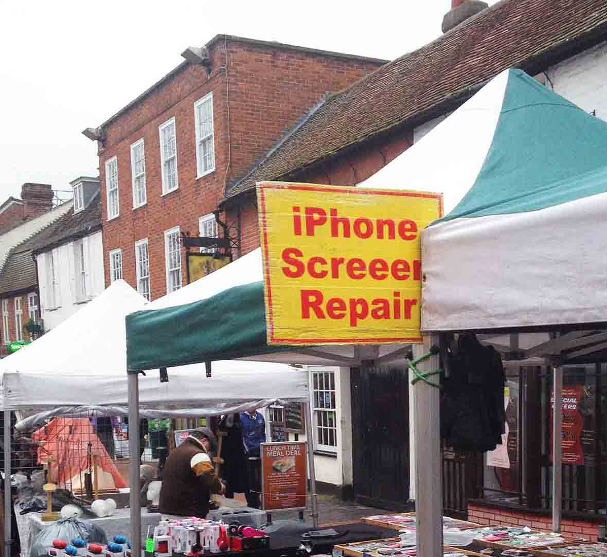 Gasp blog ai wokingham market screeen