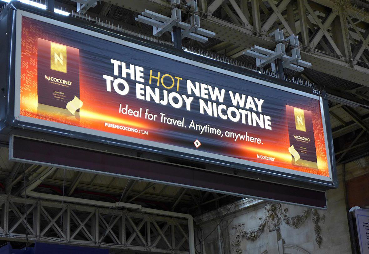 Gasp blog billboards nicoccino