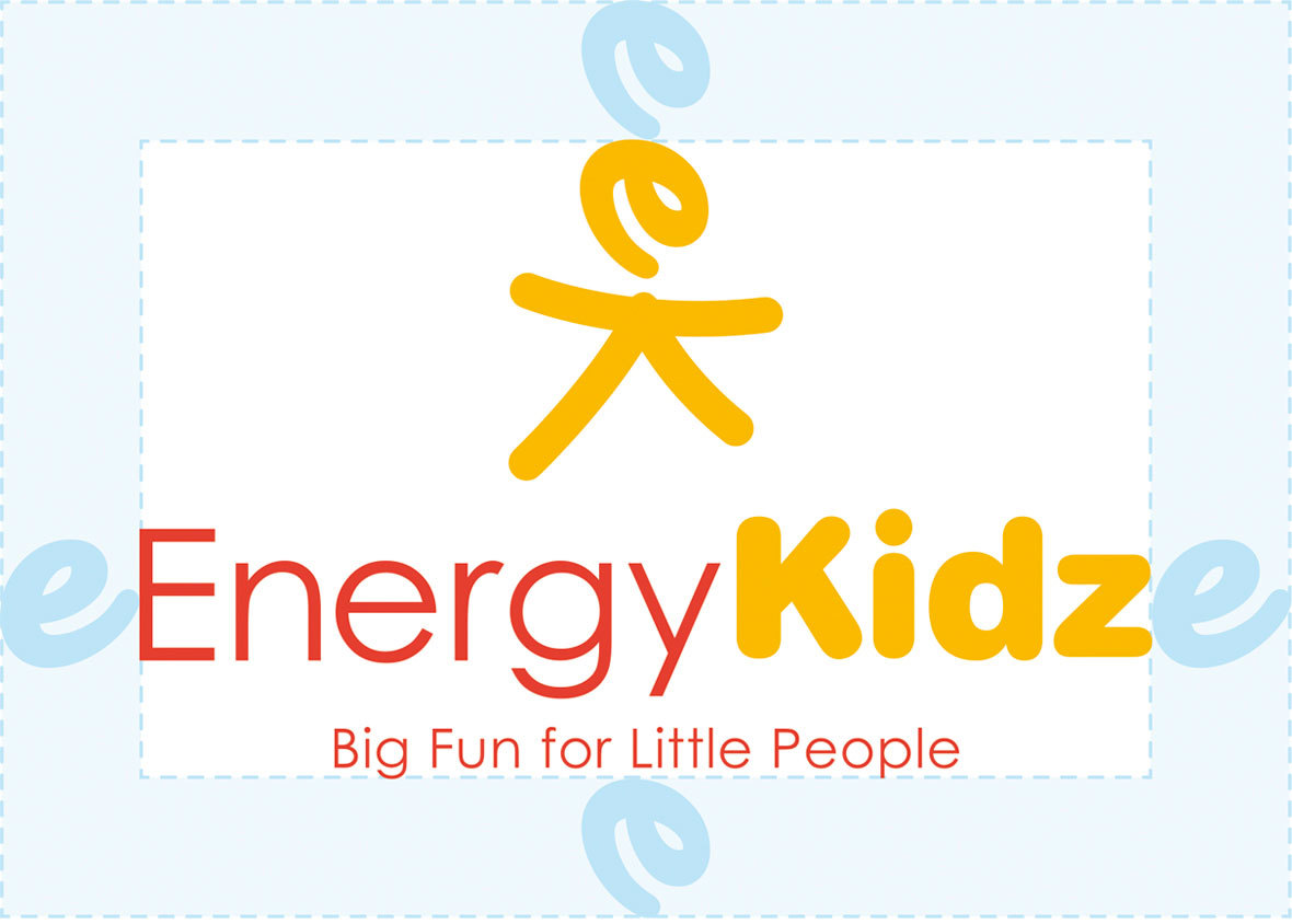 Gasp blog energy kidz logo