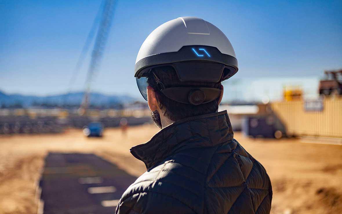 Gasp blog virtual reality helmet