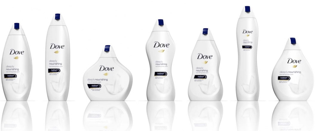 Gasp blog dove bottles