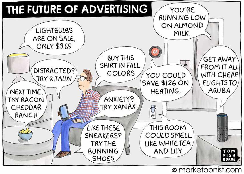 Gasp blog marketoonist future of advertising