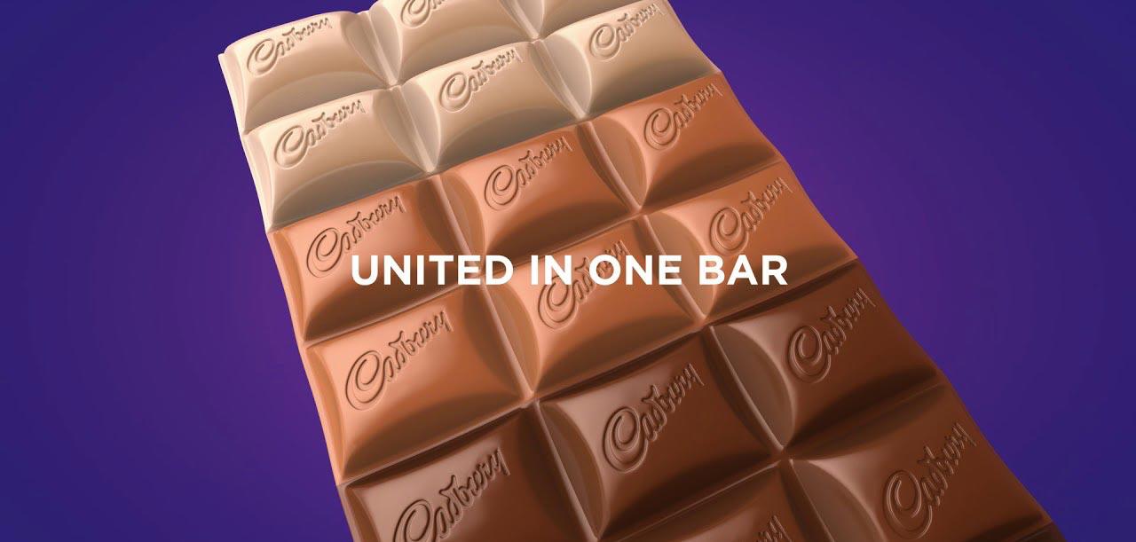 Gasp blog cadbury unity bar