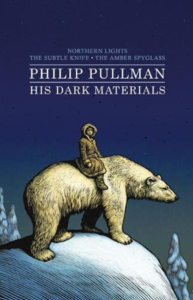 Book his dark materials trilogy