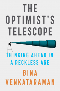 Book optimists telescope