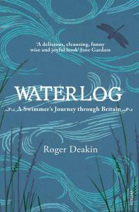 Book waterlog