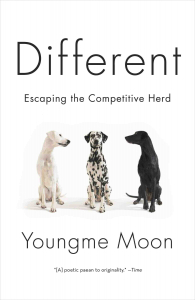 Book different 1