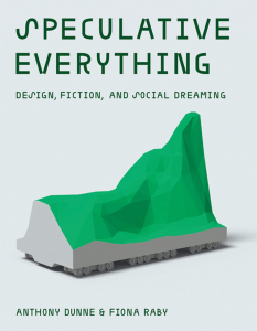 Book speculative everything