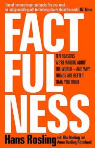 Book factfulness