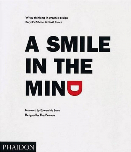 Book smile in the mind