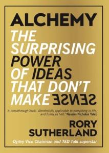 Alchemy Rory Sutherland