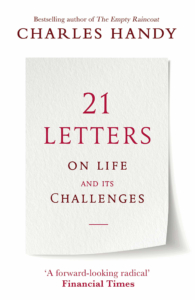 Book 21 letters