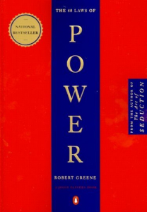 Book 48 laws of power