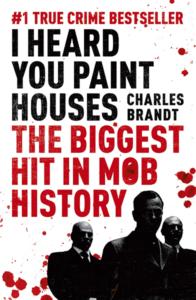 Book I heard you paint houses