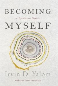 Book becoming myself
