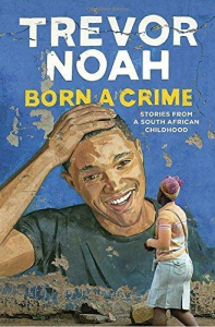 Book born a crime