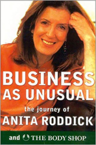 Book business as unusual