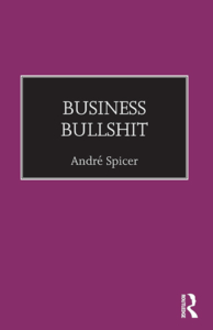 Book business bullshit