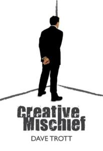 Book creative mischief