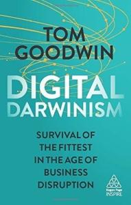 Book digital darwinism