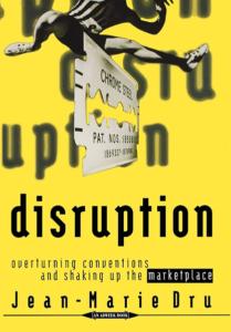 Book disruption