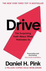 Book drive 1