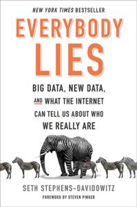 Book everybody lies