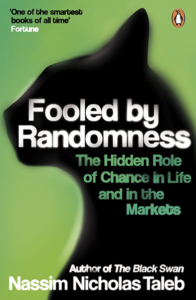 Book fooled by randomness