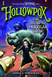 Book hollowpox