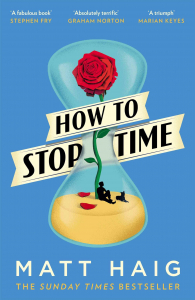Book how to stop time