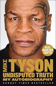 Book mike tyson
