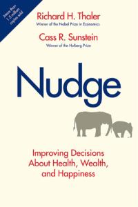 Book nudge