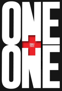 Book one plus one equals three