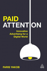 Book paid attenion