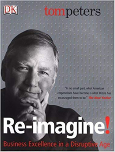 Book re imagine