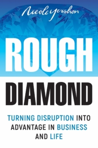 Book rough diamond
