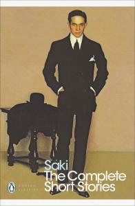 Book saki short stories