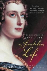 Book scandalous life