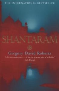 Book shantaram