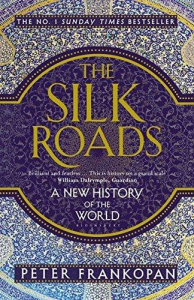 Book silk roads