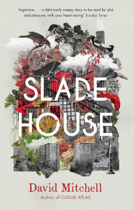 Book slade house