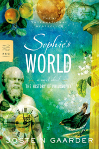 Book sophies world