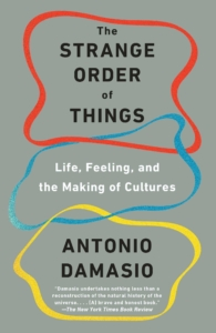 Book strange order things