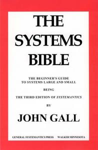 Book systemantics