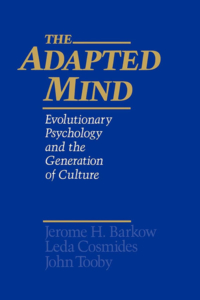 Book the adapted mind