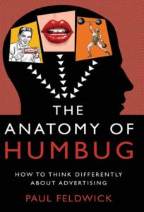 Book the anatomy of humbug
