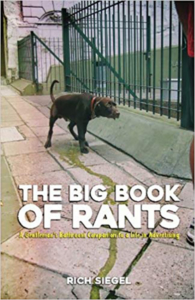 Book the big book of rants
